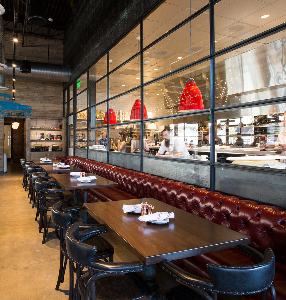 Private Dining and Large Group Events at Culinary Dropout Austin